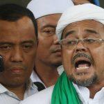 Habib Rizieq: Mereka Marah Organisasinya Dihina, Nabi Dihina Pura-pura Arif