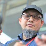 Ditangkap KPK, Novel Baswedan Terlibat Penangkapan Menteri KKP Edhy Prabowo