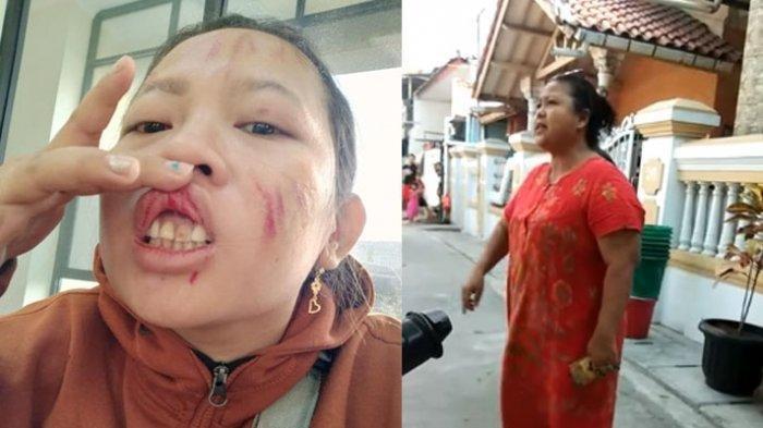 Remaja yang Viral Mesum di Video TikTok Diringkus Polisi ...