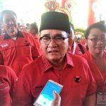 Bendera PDIP Dibakar, Ruhut Sitompul: Jangan Kadrun Dibiarkan Seenaknya Melanggar Hukum