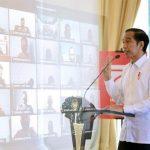Jokowi Beri Rp 600.000 ke Masyarakat Bergaji Rp 5 Juta ke Bawah, Hingga 6 Bulan Kedepan