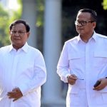 Menteri KKP Edhy Prabowo Ditangkap KPK, Begini Arahan Ketum Gerindra Prabowo Subianto
