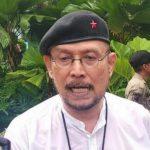 Dipolisikan FPI, Boedi Djarot: FPI Ilegal, Harusnya Rizieq Shihab yang Polisikan Saya