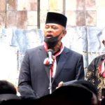 Benarkah Jenderal Gatot Nurmantyo Tolak Bintang Mahaputera dari Jokowi?