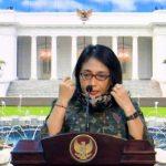 Cegah Klaster Keluarga, Menteri PPA Bintang Puspayoga: Warga Tetap Pakai Masker di Dalam Rumah