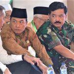 Beberkan Alasan Pencopotan Gatot dari Jabatan Panglima TNI, Moeldoko: Bukan Karena Pemutaran Film G30S-PKI