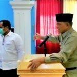 Polisi Bubarkan Acara KAMI di Surabaya, Saat Gatot Nurmantyo Sedang Beri Sambutan