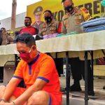 Duh, Kuli Bangunan di Gresik Pura-pura Jadi Anggota KPK, Akhirnya Ditangkap Polisi saat Makan Soto