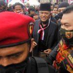 Bantah KAMI Jadi Partai, Gatot Nurmantyo: Saya yang Pertama Keluar