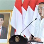 UU Cipta Kerja Disahkan DPR, Jokowi: Nilai Tukar Rupiah Meroket