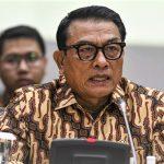 Dukung UU Ciptaker, Moeldoko: Mau Diajak Bahagia Kok Susah Amat!