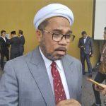 Ali Mochtar Ngabalin Doakan Refly Harun & Ustaz Yahya Waloni Segera Nyusul Gus Nur Dipenjara