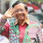 Andi Arief Minta Penjelasan, Mahfud MD: Kami Tak Pernah Bilang SBY-AHY Dalang Unjuk Rasa