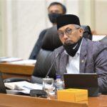 Presiden PKS Ahmad Syaikhu Mendukung Revolusi Akhlak Habib Rizieq Shihab
