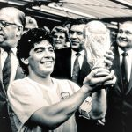 Breaking News: Selamat Jalan Legenda Sepak Bola Diego Maradona