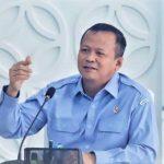 Breaking News: Menteri KKP Edhy Prabowo Ditangkap KPK!