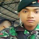 Biadab, OPM Tembak Mati Prajurit TNI Usai Salat Subuh di Intan Jaya Papua