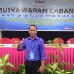 Jadi Calon Tunggal Kapolri, Theo Nurak: Komjen Listyo Sigit Pilihan Tepat Jokowi