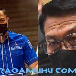 AHY ke Moeldoko: Sikapnya Sebagai Mantan Prajurit TNI AD Bukan Kesatria, Tidak Patut Dicontoh