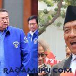 KLB Partai Demokrat, Pak SBY: Moeldoko Benar-benar Tega, Dengan Darah Dingin Melakukan Kudeta