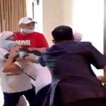 Ini Tampang Pelaku Penganiaya Perawat RS Siloam Palembang hingga alami Memar Parah