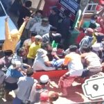 Kronologi Video Viral Warga Ambil Paksa Jenazah Pasien Covid-19 dari Puskesmas di Jawa Timur