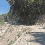 Waduh, Jalan Waingapu-Kiritana Sumba Timur Nyaris Putus
