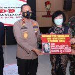 Pengusaha Tajir Asal Aceh Sumbang Rp 2 T untuk Penanganan Covid-19 di Sumsel