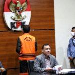Wakil Ketua DPR RI Azis Syamsuddin Pakai Rekening Pribadi Transfer DP Suap ke AKP Robin