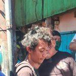 Pria Pembakar Mimbar Masjid Raya Makassar Akhirnya Ditangkap