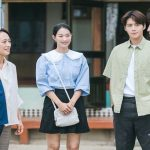 Sinopsis Drakor Hometown Cha-Cha-Cha Episode 9: Kim Seon Ho Blak-blakan Mengaku Sebagai Pacar Shin Min Ah