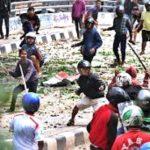 26 Mahasiswa Unhas Makassar Yang Tawuran akhirnya Ditangkap