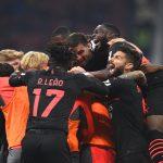 Hasil Pertandingan Milan vs Verona: Comeback, Rossoneri Menang 3-2